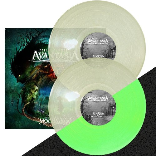 Avantasia | Moonglow - DOUBLE LP GATEFOLD COLOURED - Heavy / Power