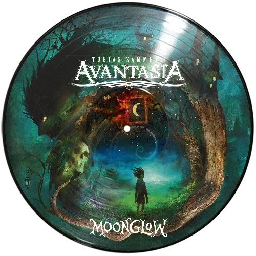 Avantasia | Moonglow - Double LP picture gatefold - Heavy