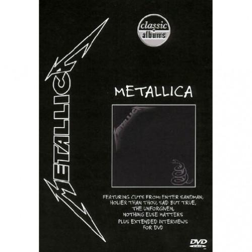 Metallica | Metallica - Classic Albums - DVD - Thrash