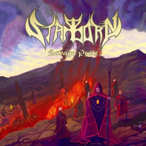 תוצאת תמונה עבור Starborn - Savage Peace