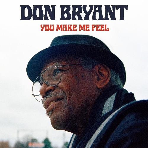 Don Bryant   You Make Me Feel - LP - Blues   Season of Mist