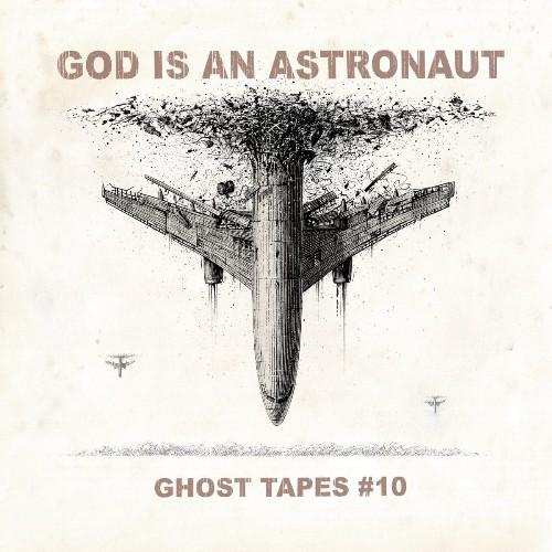 Αποτέλεσμα εικόνας για God Is An Astronaut - Ghost Tapes #10