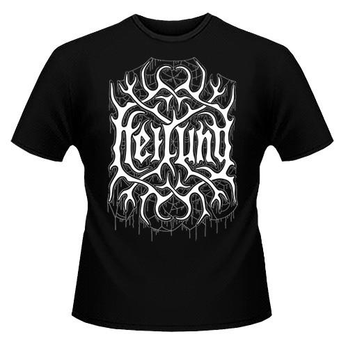 Heilung Remember Homme Sweat-Shirt /à Capuche Noir Regular//Coupe Standard