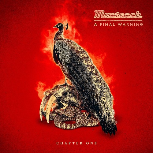 """MUSTASCH: To release new album, """"A Final Warning (Chapter 1)"""" (News) - Metal-Temple.com"""