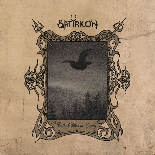 Satyricon | Dark Medieval Times - CD DIGIPAK - Black Metal | Season of Mist