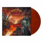 Angel Witch - Angel Of Light - LP Tip-on Gatefold Coloured