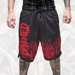 Benighted - Obscene Repressed - Gym Shorts (Men)
