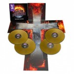Black Sabbath - The Ultimate Collection - 4LP BOX