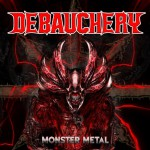 Debauchery - Monster Metal - 3CD DIGIPAK