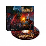 Ensiferum - Thalassic - CD DIGIPAK