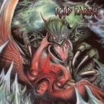 Iced Earth - Iced Earth - CD DIGIPAK