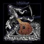 Inquisition - Black Mass For A Mass Grave - DOUBLE LP Gatefold