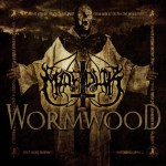 Marduk - Wormwood - CD SLIPCASE