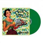 Ministry - Moral Hygiene - LP Gatefold Coloured