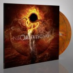 Ne Obliviscaris - Urn - DOUBLE LP GATEFOLD COLOURED + Digital