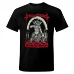 Nocturnal Graves - Silence The Martyrs - T-shirt (Men)