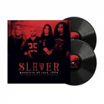 Slayer - Monsters Of Rock 1994 - DOUBLE LP Gatefold