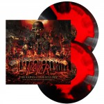 Slayer - The Repentless Killogy - DOUBLE LP GATEFOLD COLOURED