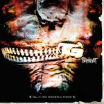 Slipknot - Vol. 3: (The Subliminal Verses) - CD