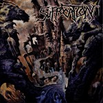 Suffocation - Souls To Deny - LP