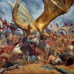 Trivium - In The Court Of The Dragon - CD