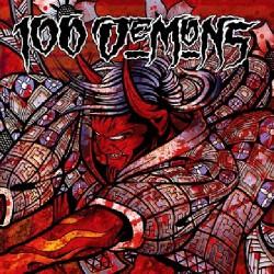 100 Demons - 100 Demons - CD SLIPCASE