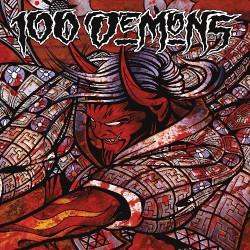 100 Demons - 100 Demons - LP