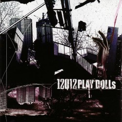 12012 - Play Dolls - CD