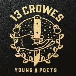 13 Crowes - Young Poets - LP