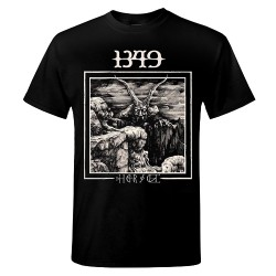 1349 - Caverns - T-shirt (Men)