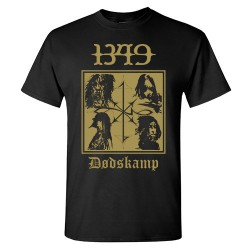 1349 - Dodskamp - T-shirt (Men)