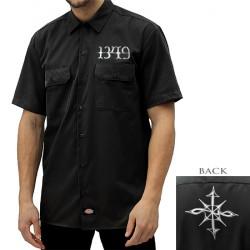 1349 - Logo - Worker Shirt (Men)