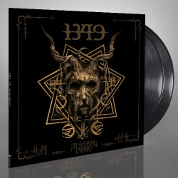 1349 - The Infernal Pathway - DOUBLE LP Gatefold + Digital