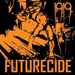 1919 - Futurecide - LP COLOURED
