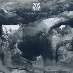 202 Project - Les Cendres Et Le Vent - LP Gatefold