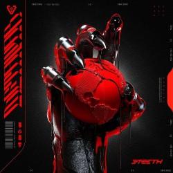 3TEETH - Metawar - CD DIGIPAK