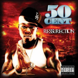 50 Cent - Ressurection - CD