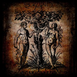 5Rand - Sacred / Scared - CD