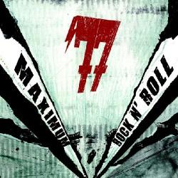 77 - Maximum Rock and Roll - CD DIGIPAK