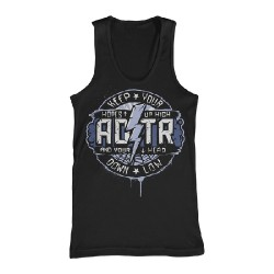 A Day To Remember - Hopes Up - T-shirt Tank Top (Men)