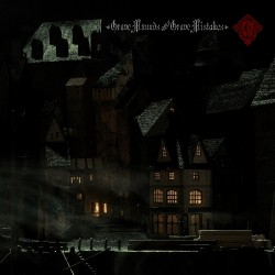 A Forest Of Stars - Grave Mounds And Grave Mistakes - CD DIGISLEEVE