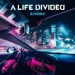 A Life Divided - Echoes - CD DIGIPAK