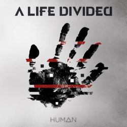 A Life Divided - Human - CD DIGIPAK