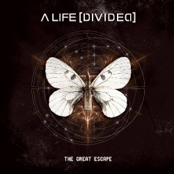 A Life Divided - The Great Escape - CD DIGIPAK
