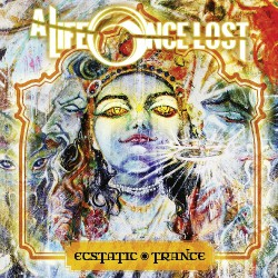 A Life Once Lost - Ecstatic Trance - CD DIGIPAK