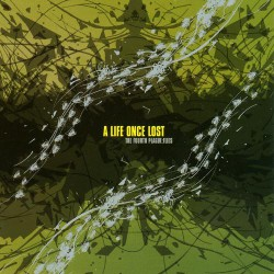 A Life Once Lost - The Fourth Plague:Flies - CD EP