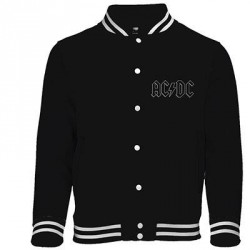 AC/DC - Back In Black - JACKET (Men)
