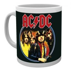 AC/DC - Band - MUG