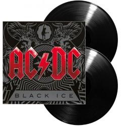 AC/DC - Black Ice - DOUBLE LP Gatefold