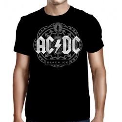 AC/DC - Black Ice - T-shirt (Men)